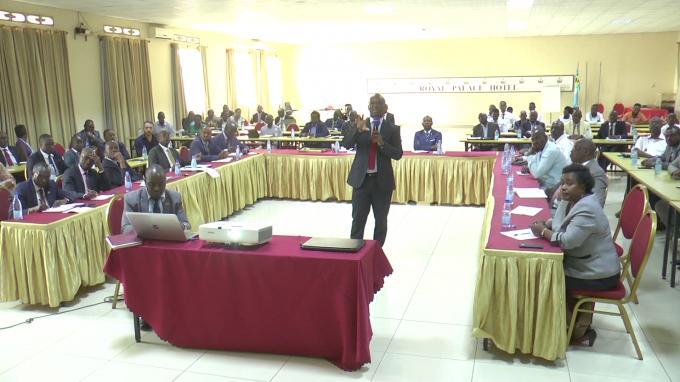 Le FSA prêt à financer le Burundi
