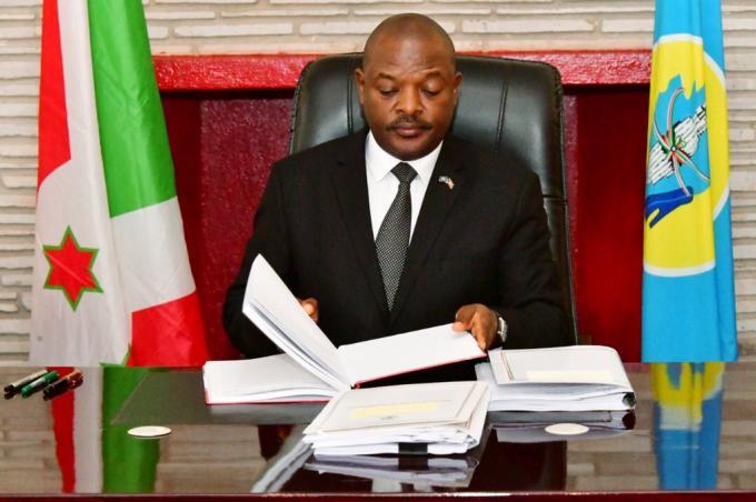Gitega : Le conseil des Ministres analyse 9 points à l'ordre du jour