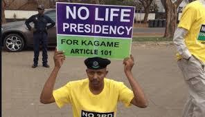 Afrique du Sud : Annet Kabasindi est sous le choc. Un ami de Nkurunziza Camir essuie un coup de feu