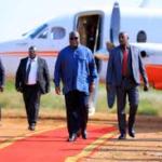 Le Président congolais Tshisekedi attendu pour une visite à Bujumbura