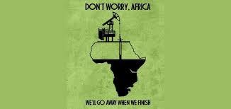 Les néo-colons ne sont pas encore prêts à lâcher l'affaire ? Burundais, restons vigilants.