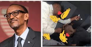 Afrique du Sud:un opposant rwandais abattu au Cap