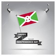 Invitation à la commémoration à Bruxelles le 1er juillet 2019 du 57ème anniversaire de l'Indépendance du Burundi