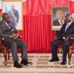 La RDC et le Burundi s'engagent à redynamiser leur coopération bilatérale
