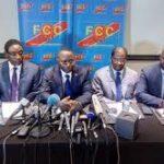 """RDC:""""FCC et CACH sommés de former le gouvernement avant le 30 juin"""""""