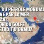 Bras de fer entre l'Occident et l'Iran: cargos immobilisés, possible destruction de drone, anthropologue française emprisonnée