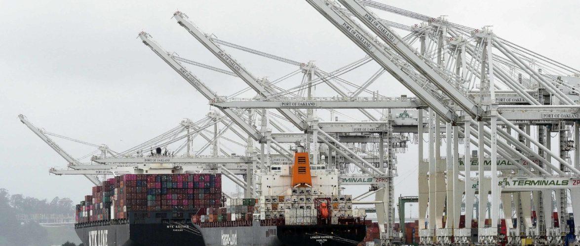 La Chine est aussi une superpuissance maritime désormais