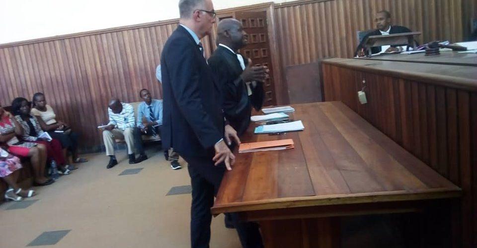 Affaire InterBank Burundi – Un Belge à la barre : IBB accusé de fraude et de financer la criminalité