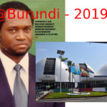 Fête de l'Indépendance 2019 : L'aéroport International de Bujumbura devient l'aéroport International NDADAYE Melchior