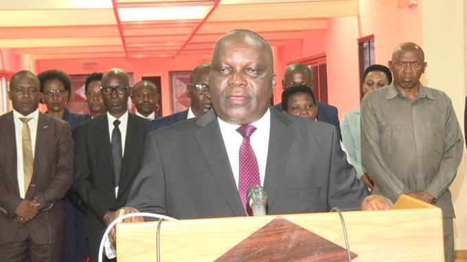 Le Burundi, pays africain, pense de plus en plus à son retrait pur et simple de la Francophonie