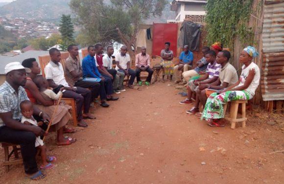 Burundi : Une des clés de la victoire annoncée du CNDD-FDD aux élections démocratiques de 2020 : Cellule de base du parti INAMANSHINGIRO