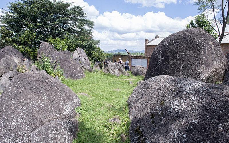 Fête de l'Indépendance 2019 : Le MUTABAZI BIHOME aura son monument à MURAMVYA