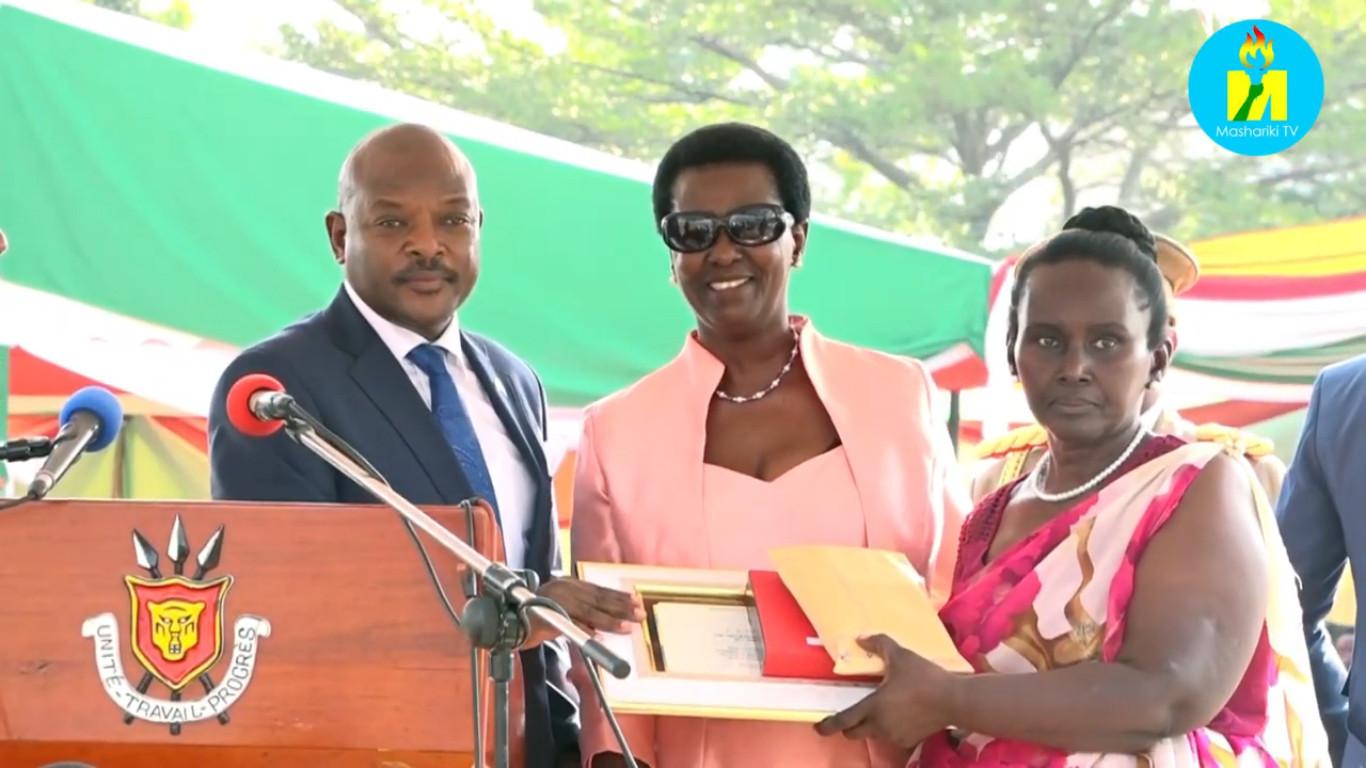 Image : Mashariki TV