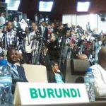 Burundi / Afrique : Le 12ème Sommet Extraordinaire des Chefs d'Etat de l'Union Africaine lance la ZLEC