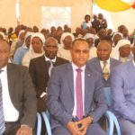 Burundi : Paroisse Rubungu - Cérémonie d'ordination sacerdotale de 9 lecteurs, 10 Acolytes, 8 Diacres et 5 prêtres