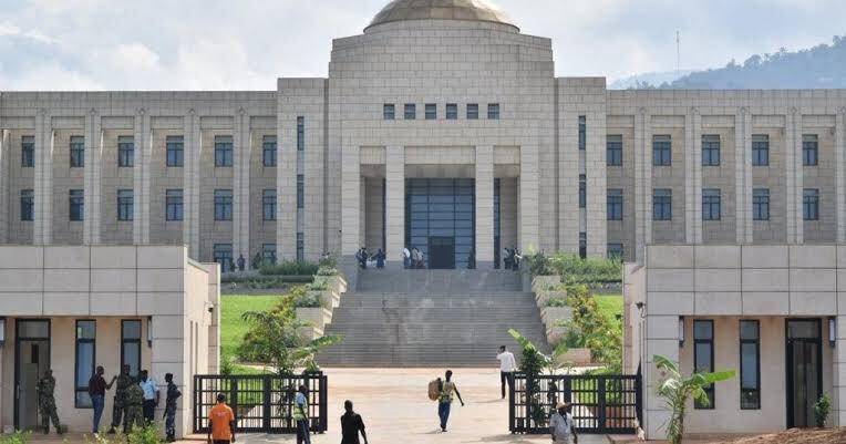 Fête de l'Indépendance 2019 : Le nouveau Palais NTARE RUTSHATSI