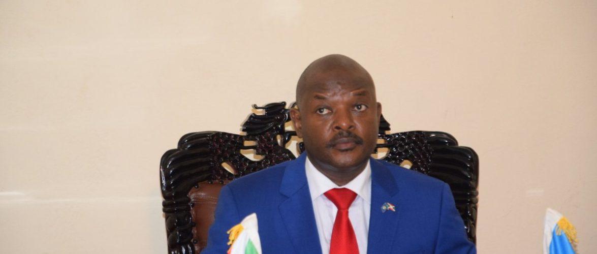 Burundi : Le Message à la Nation –  57ème anniversaire de l'Indépendance
