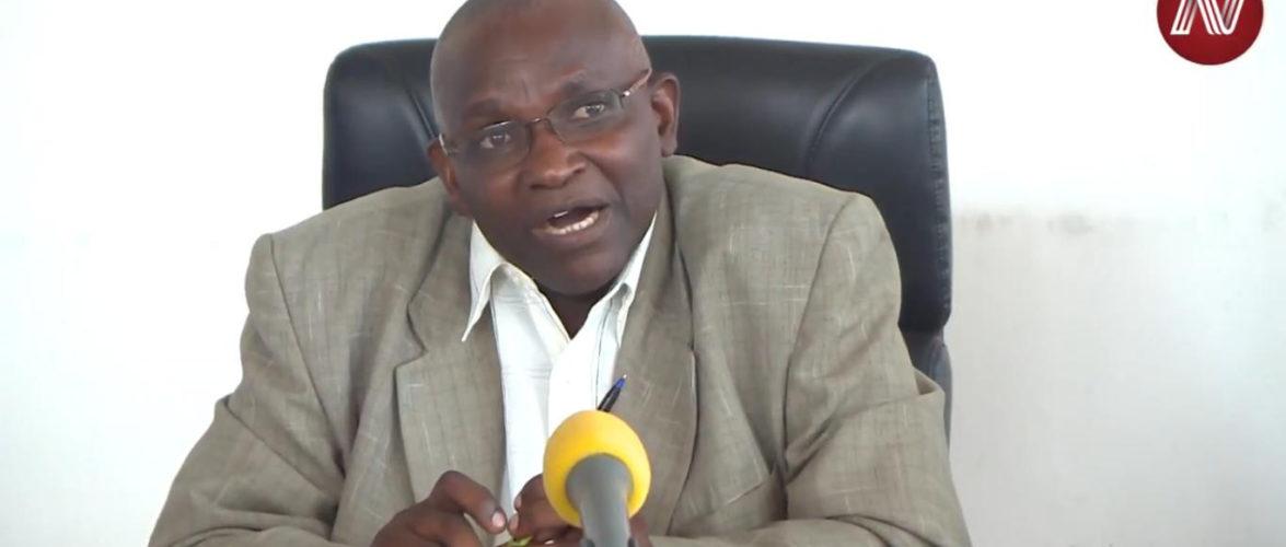 Burundi : La population carcérale au 11 juillet 2019 était de 10.832 détenus