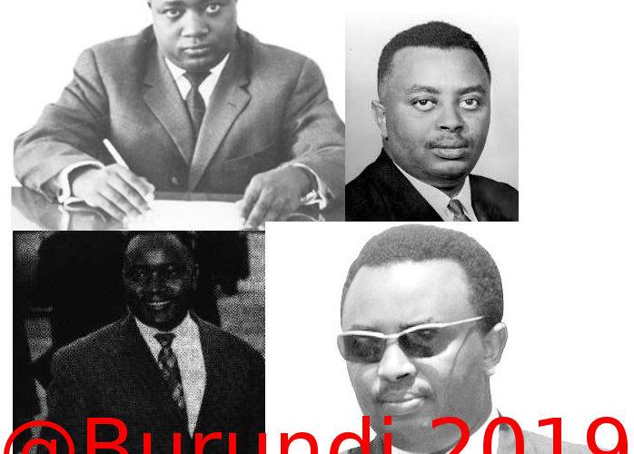 Fête de l'Indépendance 2019 : Le Burundi annonce le Palais RWAGASORE et le Palais NGENDANDUMWE