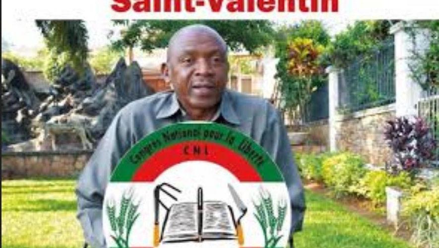 Mr Rwasa et son CNL doivent clarifier leur jeu politique : démocratique ou guerrier ?