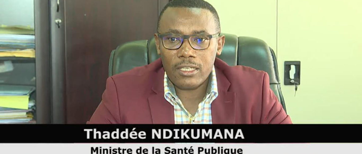Le Burundi veut vacciner préventivement contre EBOLA