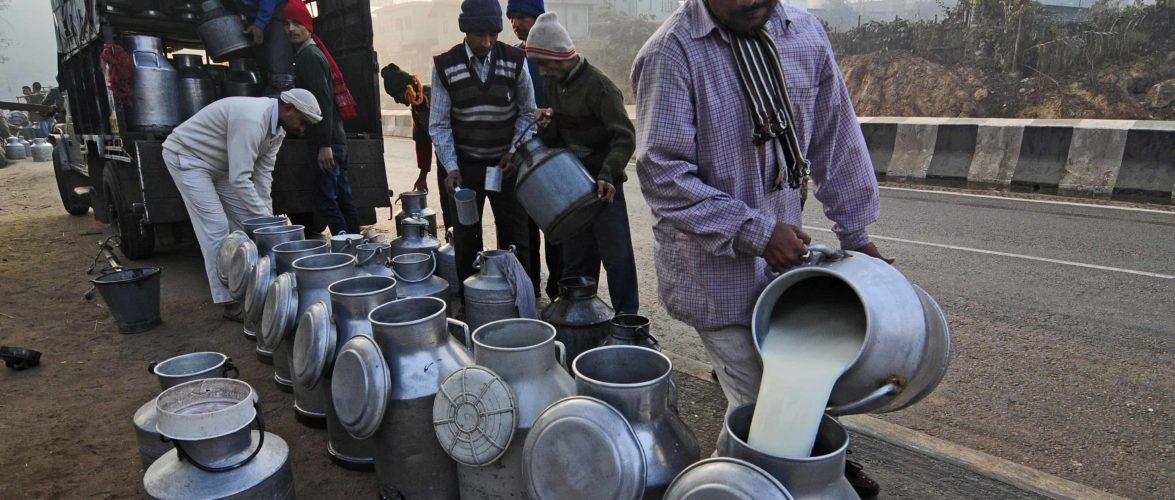 L'Inde fait sortir 74 000 personnes de la pauvreté chaque jour
