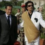 Sarkozy-Kadhafi: la fiction du «JDD»