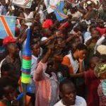 RDC: interdiction des marches politiques à Kinshasa cette semaine
