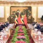 A cause des prêts chinois, l'Ouganda pourrait basculer dans le surendettement