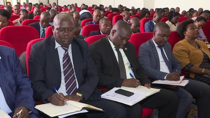 Le Ministère des Finances arrête de nouvelles stratégies