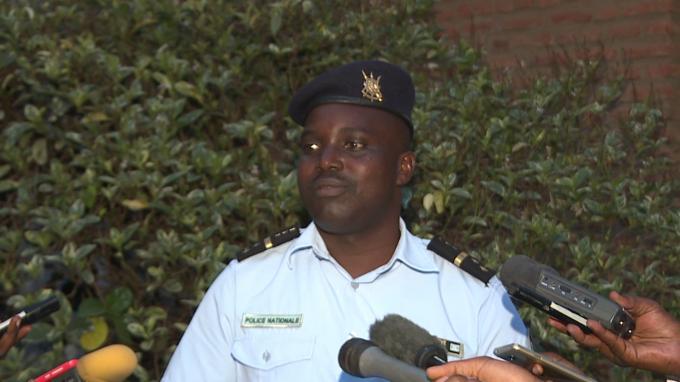 Le ministère de la sécurité publique met en garde certains commerçants burundais