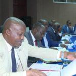 Le Ministre de l'intérieur invite les leaders des partis politiques à la préparation des élections apaisées