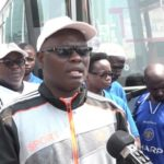 Mairie de Bujumbura: le problème de transport en commun entrain d'être réglé