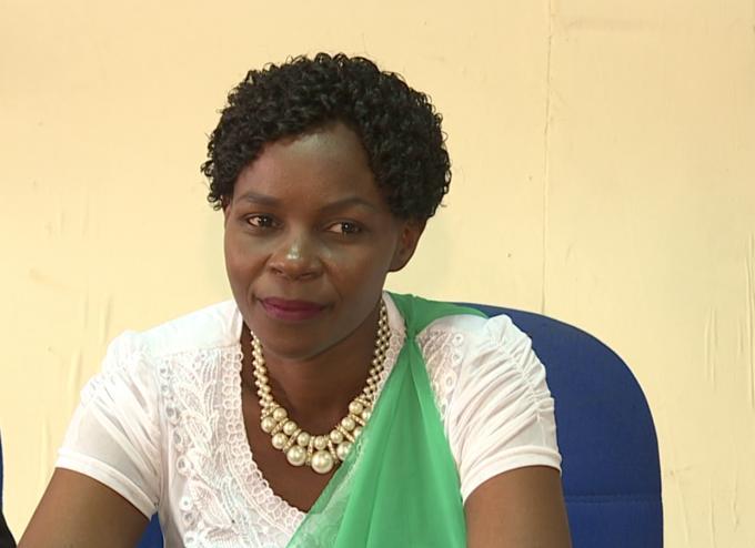 Le parti APDR désigne une femme pour les présidentielles de 2020