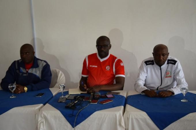 Le comité exécutif de la FFB évalue la participation de l'équipe nationale à la CAN 2019