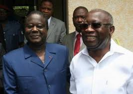 Côte d'Ivoire:ce qu'il faut retenir de la rencontre Bédié-Gbagbo