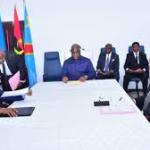 Luanda: une tripartite entre la RDC, l'Angola, le Rwanda et l'Ouganda ce vendredi