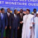 Macron: 'On peut discuter du CFA sans tabou, ni totem'