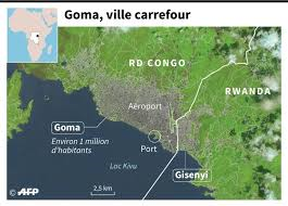 Frontière congolo-rwandaise, personne ne se lave les mains malgré Ebola