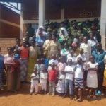 Les militaires du 46Bn Amisom ont fait un acte de charité et de solidarité