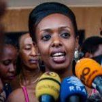 Rwanda : l'opposante Diane Rwigara écrit au président Kagame