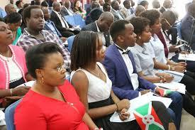 La diaspora parmi les partenaires jugés importants dans la mise en œuvre du plan décennal de développement du Burundi