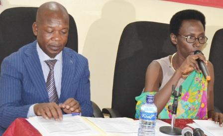 Burundi : Le CNIDH organise un atelier sur les droits de l'homme destiné à la société civile