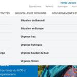 Guerre Humanitaire - Le HCR part de nouveau en guerre contre le Burundi