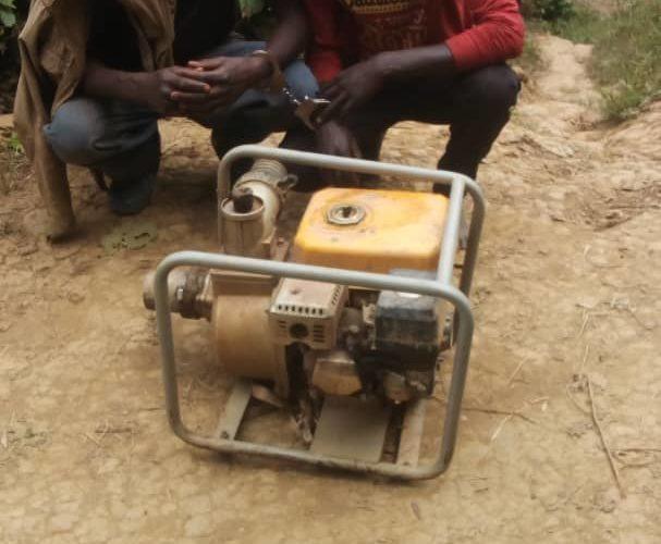Burundi : L'OBM alerte les autorités du vol de l'or, bien public, par un groupe de mafieux puissants, anti-patriotes, à Cibitoke