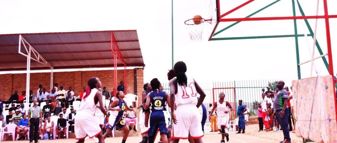Burundi : Dynamo et Les gazelles remportent les finales du championnat national de basket-ball masculin et féminin 2019 –