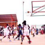 Burundi : Dynamo et Les gazelles remportent les finales du championnat national de basket-ball masculin et féminin 2019 -