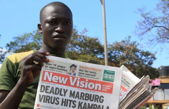 Burundi : D'où vient le virus ebola ?