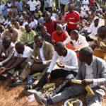 Burundi : Célébration de la fête communale 2019 - Quelques lieux avec des personnalités