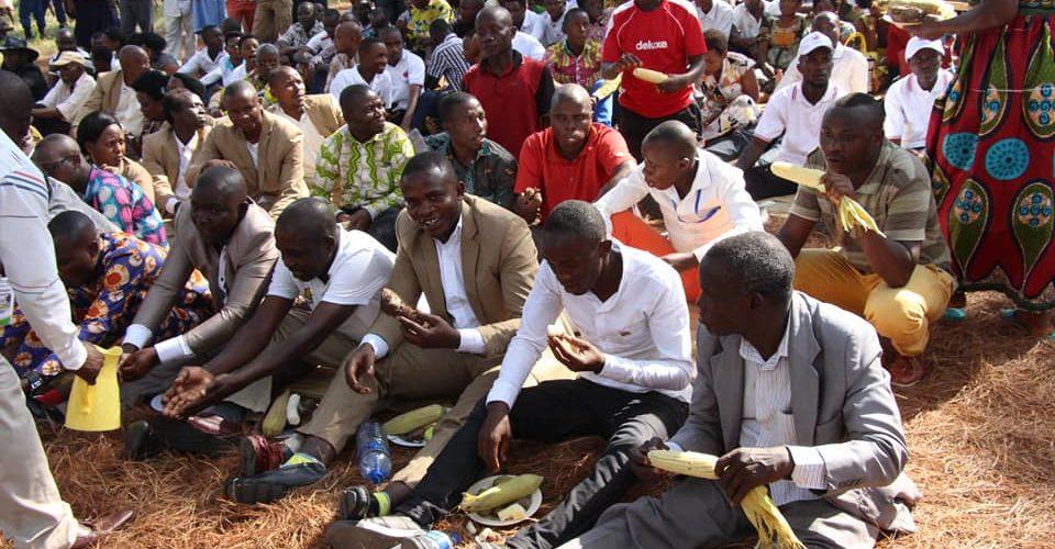 Burundi : Célébration de la fête communale 2019 – Quelques lieux avec des personnalités